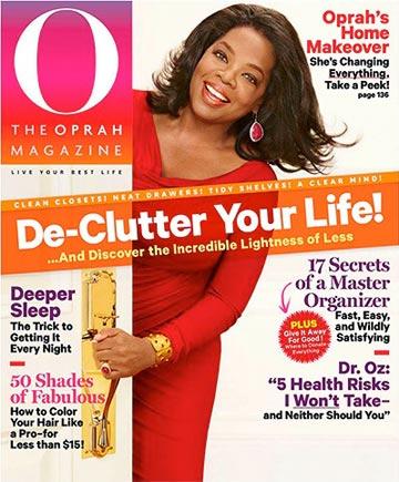 Media Oprah